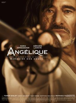 photo 22/24 - Ang�lique - © EuropaCorp Distribution