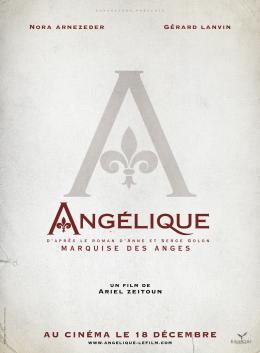 photo 21/24 - Ang�lique - © EuropaCorp Distribution