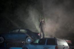 photo 7/12 - Luke Evans - No One Lives - © Fox Pathé Europa (FPE)