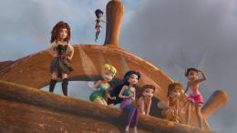 photo 8/37 - Clochette et la Fée Pirate - © Walt Disney Studios Motion Pictures France