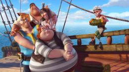 photo 6/37 - Clochette et la Fée Pirate - © Walt Disney Studios Motion Pictures France