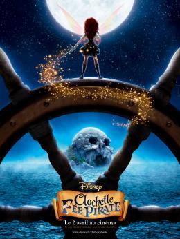 photo 31/37 - Clochette et la Fée Pirate - © Walt Disney Studios Motion Pictures France