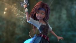 photo 12/37 - Clochette et la F�e Pirate - © Walt Disney Studios