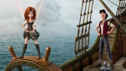 photo 15/37 - Clochette et la Fée Pirate - © Walt Disney Studios