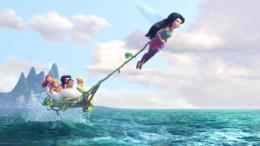 photo 4/37 - Clochette et la Fée Pirate - © Walt Disney Studios Motion Pictures France
