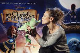 photo 35/37 - Lorie - Clochette et la F�e Pirate - © Walt Disney Studios Motion Pictures France