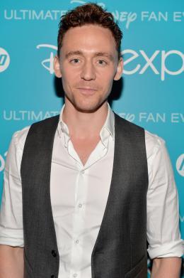 photo 22/37 - Tom Hiddleston - Clochette et la F�e Pirate D 23 - Clochette et la F�e Pirate - © Walt Disney Studios