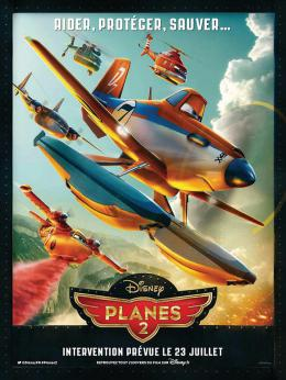 photo 21/64 - Planes 2 - © Walt Disney Studios Motion Pictures France