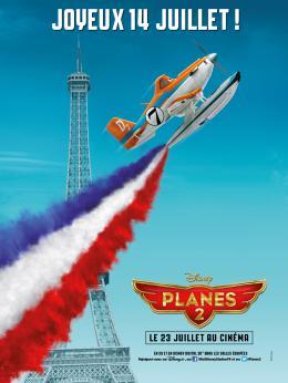 photo 25/64 - Planes 2 - © Walt Disney Studios Motion Pictures France
