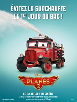 photo 24/64 - Planes 2 - © Walt Disney Studios Motion Pictures France
