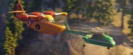 photo 16/64 - Windlifter, Dipper - Planes 2 - © Walt Disney Studios Motion Pictures France