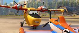 photo 8/64 - Dipper - Planes 2 - © Walt Disney Studios Motion Pictures France