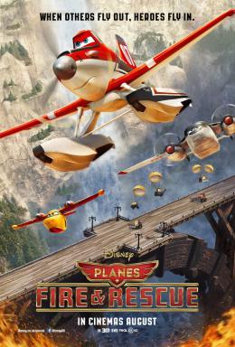 photo 22/64 - Planes 2 - © Walt Disney Studios Motion Pictures France