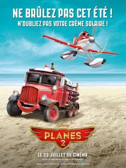 photo 26/64 - Planes 2 - © Walt Disney Studios Motion Pictures France