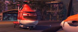 photo 11/64 - Blade Ranger - Planes 2 - © Walt Disney Studios Motion Pictures France
