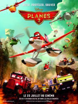 photo 19/64 - Planes 2 - © Walt Disney Studios Motion Pictures France