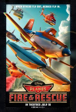 photo 20/64 - Planes 2 - © Walt Disney Studios Motion Pictures France