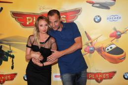photo 33/64 - Audrey Lamy, Frédéric Testot - Planes 2 - © Walt Disney Studios Motion Pictures France