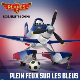 photo 27/64 - Planes 2 - © Walt Disney Studios Motion Pictures France