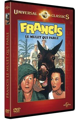 photo 1/1 - Francis le mulet qui parle - © Universal Pictures Vidéo