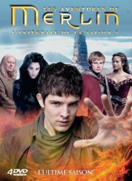 En Images: Merlin  Saison 3  Critictoo Séries TV