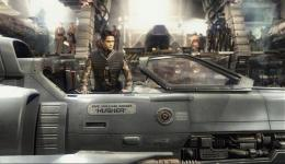 photo 13/20 - Battlestar Galactica : Blood & Chrome - © Universal Pictures Vid�o