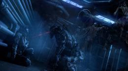 photo 9/20 - Battlestar Galactica : Blood & Chrome - © Universal Pictures Vid�o
