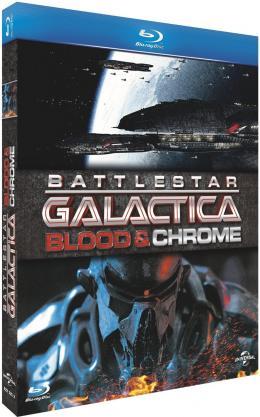 photo 20/20 - Battlestar Galactica : Blood & Chrome - © Universal Pictures Vid�o