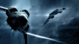 photo 6/20 - Battlestar Galactica : Blood & Chrome - © Universal Pictures Vid�o
