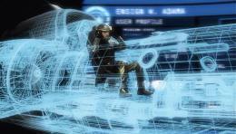 photo 14/20 - Battlestar Galactica : Blood & Chrome - © Universal Pictures Vid�o