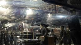 photo 7/20 - Battlestar Galactica : Blood & Chrome - © Universal Pictures Vid�o