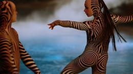 photo 6/10 - Le Cirque du Soleil - Le voyage imaginaire - © Paramount Home Entertainment Vidéo
