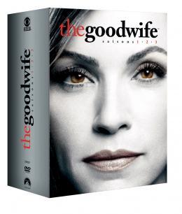 photo 1/1 - The Good Wife - Saisons 1 � 3 - © Paramount Home Entertainment Video