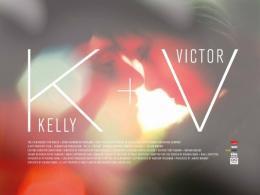 photo 2/2 - Kelly + Victor