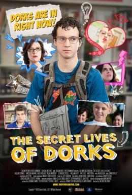 photo 1/1 - The Secret Lives of Dorks