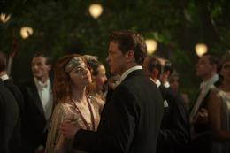 photo 20/23 - Colin Firth, Emma Stone - Magic in the Moonlight - © Mars Distribution