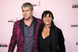 Alain Guiraudie 39ème Cérémonie Des César 2014 photo 1 sur 5