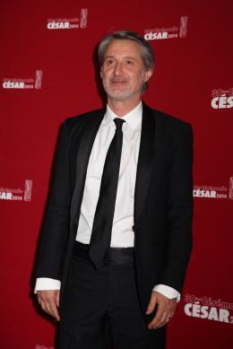 Antoine de Caunes 39ème Cérémonie Des César 2014 photo 2 sur 40