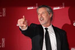 Antoine de Caunes 39ème Cérémonie Des César 2014 photo 1 sur 40