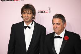 Pascal Plisson 39ème Cérémonie Des César 2014 photo 1 sur 2