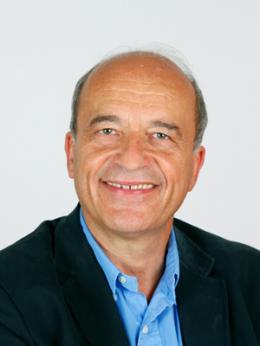 Bernard Dal Molin Donner / Recevoir photo 2 sur 2