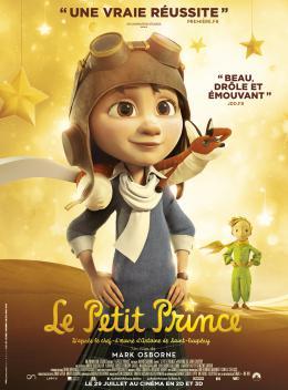 photo 29/31 - Le Petit Prince - © Paramount