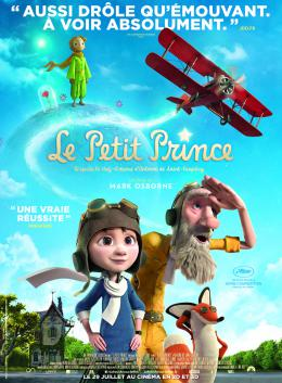 photo 24/31 - Le Petit Prince - © Paramount