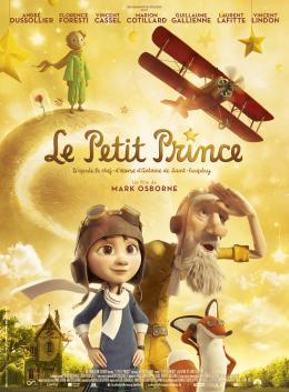 photo 27/31 - Le Petit Prince - © Paramount