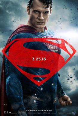 photo 58/61 - Batman V Superman : L'Aube de la Justice - © Warner Bros
