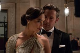 photo 34/61 - Gal Gadot, Ben Affleck - Batman V Superman : L'Aube de la Justice - © Warner Bros