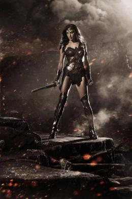 photo 44/61 - Gal Gadot - Batman V Superman : L'Aube de la Justice - © Warner Bros