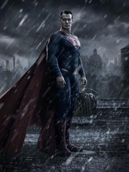 Henry Cavill Batman V Superman : L'Aube de la justice photo 1 sur 70