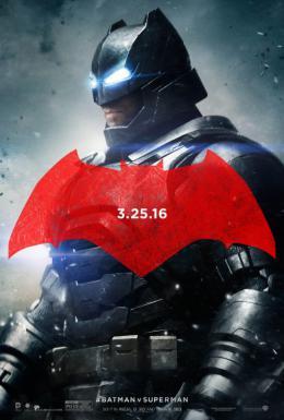 photo 57/61 - Batman V Superman : L'Aube de la Justice - © Warner Bros