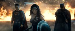 photo 20/61 - Gal Gadot, Henry Cavill, Ben Affleck - Batman V Superman : L'Aube de la Justice - © Warner Bros